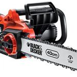 Black-Decker-Small-Electric-Chainsaw